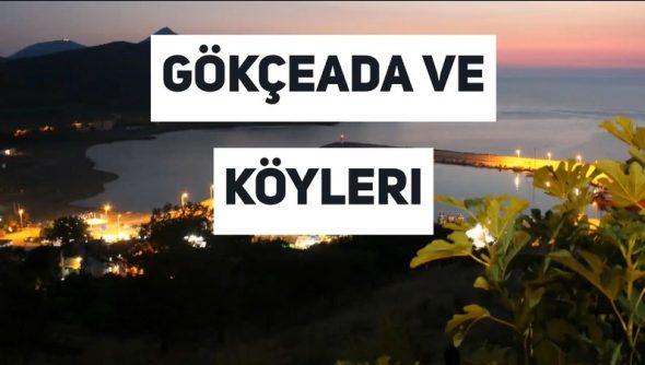 Gökçeada Gezi Rehberi – Gökçeada Köyleri