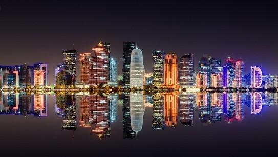 Katar Doha Gece Hayatı