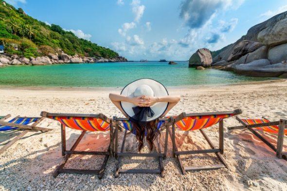 Türkiye'nin En İyi 8 Plajı