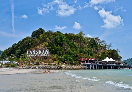 Langkawi Cennet Adası